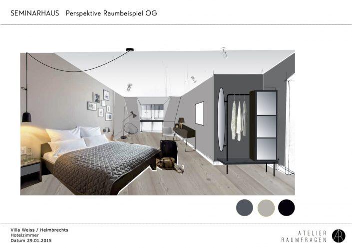 zimmer und preise villa weiss hotel mit musik. Black Bedroom Furniture Sets. Home Design Ideas