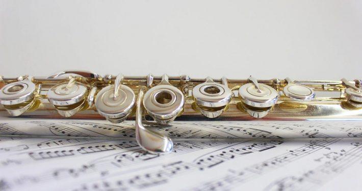Die Querfloete im Ensemble - Kammermusik für Floeten und gemischte Ensembles, Musikkurs in der VILLA WEISS