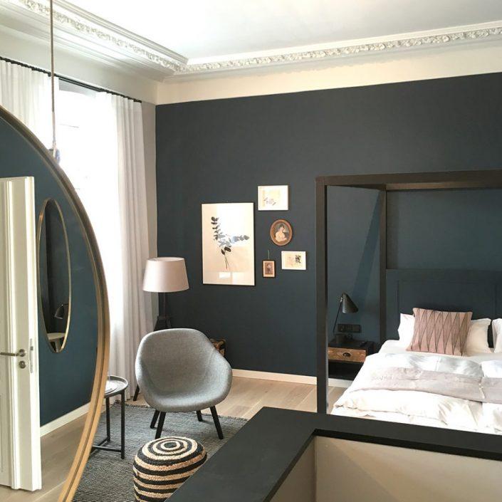 Superior Zimmer 1, VILLA WEISS, Hotel mit Musikkursen