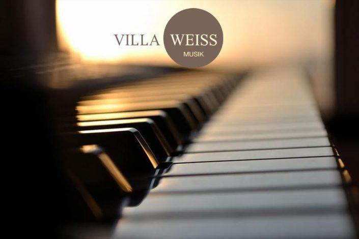VILLA WEISS, Hotel mit Musikkursen und Musikworkshops in Helmbrechts (Frankenwald)