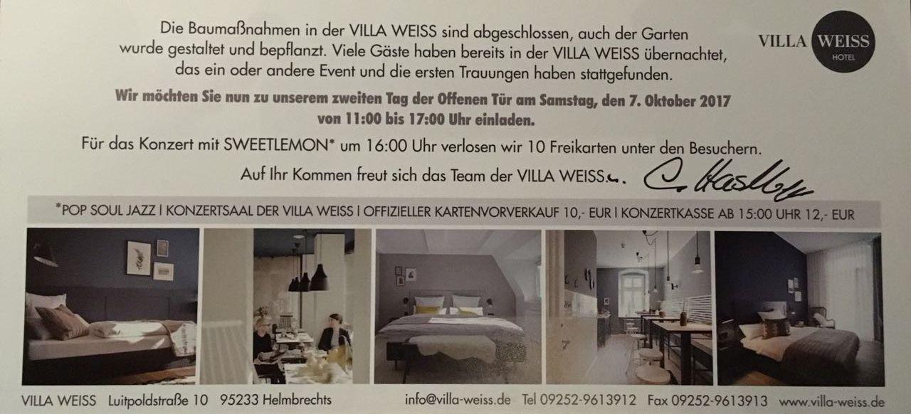 Hotel Garni Helmbrechts