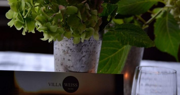 VILLA WEISS, Geschenkgutschein, Hotel mit Musikworkshops