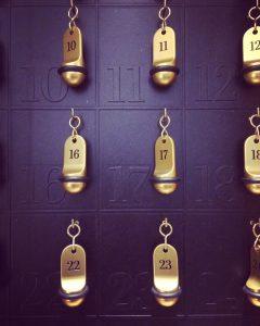 Schlüsselübergabe, VILLA WEISS, Hotel mit Musik in Helmbrechts