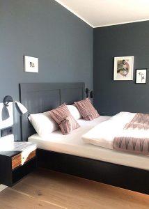 Doppelzimmer 2, VILLA WEISS, Hotel Garni mit Musik in Helmbrechts